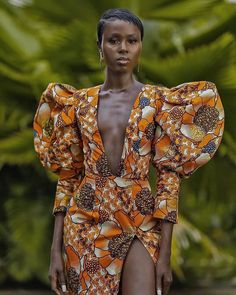 African Inspired Fashion, African Print Fashion, African Prints, African Wear, African Attire, African Style, African Design, African Wedding Attire, African Prom Dresses