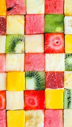 Wallpaper iPhone/fruits/summer time ⚪️