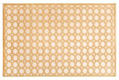 Asheville Rug, Ivory/Yellow on OneKingsLane.com