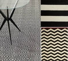 rugs! love these!