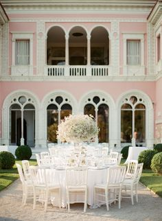 Villa Ephrussi, French Riviera  http://www.gregfinck.com