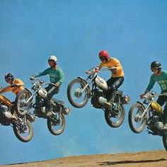 """motorcycho: """" Might as well Jump! """""""