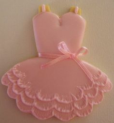 Ballerina Tutu (Cookie Connection).