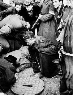 Köztársaság tér 1956.okt.30.