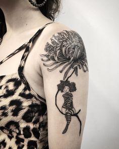 """Luna Lu on Instagram: """"brisa  ___________________________🍂..______________________________ Para a querida Micaela, muito obrigada pela confiança novamente 🤍…"""" South America, Dream Catcher, Tattoos, Instagram, Dream Catchers, Tatuajes, Tattoo, Japanese Tattoos, A Tattoo"""