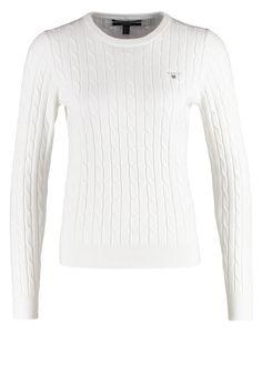 Gant Neule - white - Zalando.fi