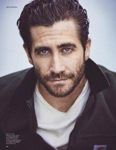 UK GQ Style F/W 2016: Jake Gyllenhaal by Matthew Brookes - the Fashion Spot