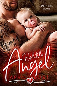 His Broken Angel: Inferno Hunters MC by [Lust, April] Good Books, Books To Read, My Books, Book Challenge, Beautiful Book Covers, Books For Teens, Book Images, Book Girl, Book Series