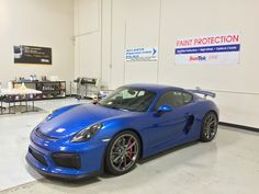 He's Selling His New Porsche Cayman GT4 for What Reason? Anything that is near perfection comes in limited supply. Same thing happens to the people that are in line to buy the new 2016 Porsche Cayman GT4. Dealership availability is low and demand is high. Well things were different for this lucky owner that managed to snag a brand new car finished in...
