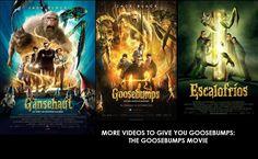 Goosebumps The Game Listing Thumb 01 Ps3 Ps4 Us 14aug15 1920x1080