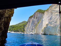 Zakynthos - Ahol a sziget vad birodalma kezdődik Caves, Olympus, Greece, Waterfall, Outdoor, Greece Country, Outdoors, Waterfalls, Blanket Forts