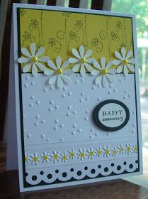 My Stamping Addiction: SCS Featured Stamper Challenge - Anniversary