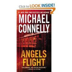 Michael Connelly: Angels Flight (Harry Bosch #6)