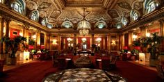 HOTEL MANAGEMENT JOBS IN DUBAI AND UAE AT ST.REGIS HOTEL GROUPS