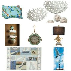 Come to The Beach Look for all your beach house accessories: http://Thebeachlook.tictail. com