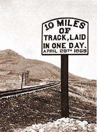 Helpful info about the Chinese Americans working on the Transcontinental Railroad