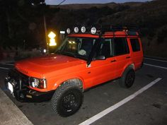 Suv auto - cute picture Land Rover Discovery 1, Discovery 2, Land Rover Off Road, Off Road Adventure, Suv Cars, Range Rover, Go Outside, Paddle, Just Go
