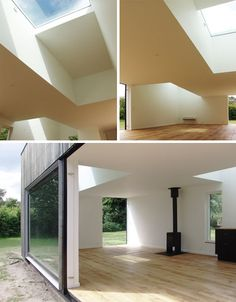 Story Skybox - Small & Simple Open-Plan Summer House