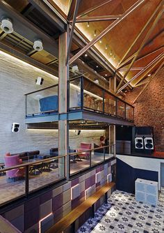 Gallery of Loft 38 / Khosla Associates - 5