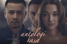 Antalogi Rasa hits the theatre right on Valentine's Day to provide an emotional melancholic love story about the dilemma and the roller coaster of love and Love You Best Friend, Best Friends, Monologues, Independent Women, Love Movie, Having A Crush, Roller Coaster, Good Company, Love Story