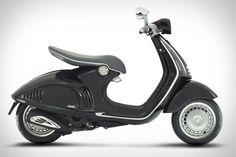 Vespa 946 new modern vespa 125cc