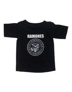 Ramones Seal Toddler T-Shirt