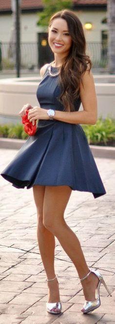 1000+ ideas about Mini Skirts on Pinterest