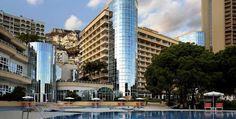 Hotel Beach Plaza Montecarlo, Mónaco