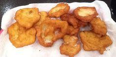 Malassadas de Alves (Azorean Fried Dough) - Easy Portuguese Recipes