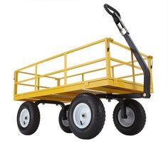 Carts Heavy-Duty