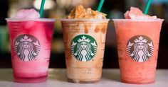 Are Starbucks granitas a healthy choice? The new afternoon-only granita drinks seem to be made with virtuous ingredients such as lemonade, tea, strawberries, or coffee over shaved ice. But will these chilly drinks wreck your beach-season goals faster than you can gulp them down? Registered dietitian Christy Brissette from 80 Twenty Nutrition shares the healthy-drink scoop. - Fitnessmagazine.com