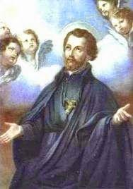 June 16.  St. John Francis Regis