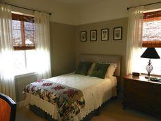 #guest #bedroom #decor #tropical #hawaiian #quilt