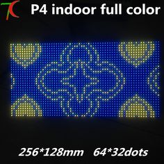 Like and Share if you want this  P4 indoor 1/16 scan SMD full color 256mm*128mm 64*32 pixels 62500dots/m2     Tag a friend who would love this!     FREE Shipping Worldwide   http://olx.webdesgincompany.com/    Buy one here---> http://webdesgincompany.com/products/p4-indoor-116-scan-smd-full-color-256mm128mm-6432-pixels-62500dotsm2/