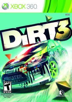 Dirt 3 – Xbox 360  http://gamegearbuzz.com/dirt-3-xbox-360/
