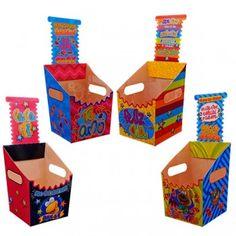 Cajas de Regalo Toy Story, Ideas Para, Cube, Social, Toys, Paper, Birthday Box, Activity Toys, Clearance Toys