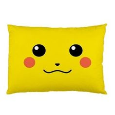 Anime Fans Pokemon Pikachu Pillow Case Special Birthday Gift Bedding Decor 9 | eBay