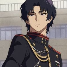 he is FINE, i really needa finish owari no seraph fr Hot Anime Boy, Anime Love, Manga Anime, Anime Art, Anime Reccomendations, Anime Boyfriend, Anime Profile, Handsome Anime, Owari No Seraph