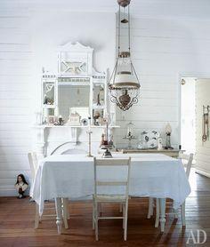 Дом в Лисморе, Австралия Дизайнер Саймон Робинсон