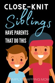 We all want to raise siblings who actually get along. Close knit siblings have parents that do these 5 things to build mental strength in the home. Eliminate sibling rivalry and raise kids whose are friends with these gentle parenting solutions. Brothers and sisters who support each other are taught these family tips in mindfulness. Parenting Issues, Gentle Parenting, Parenting Advice, Kids And Parenting, Sibling Rivalry, Family Bonding, Quotes About Motherhood, Mental Strength, Interesting Reads