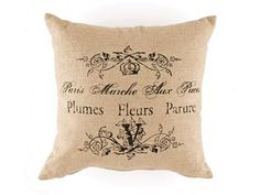 Plumes Fleur, scatter cushion, Mr Price Home