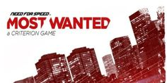 Need For Speed : Most Wanted   Face It Norge