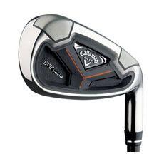 Callaway FT i-brid Ladies Golf Irons