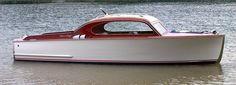 chris craft sedan