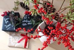 Handmade and Happiness: Carta regalo fai da te!