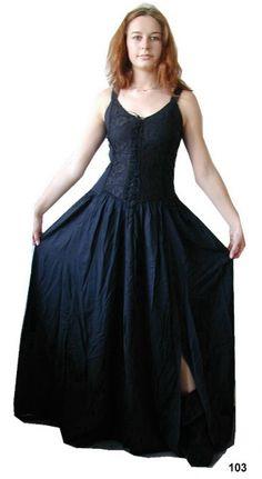 Robe type corselet en rayon (batik)Laçage sur la poitrine        100% rayon