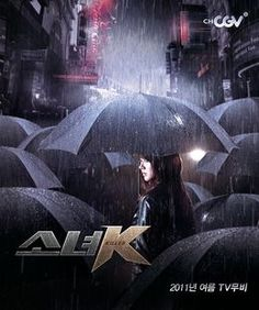 Killer K - DramaWiki
