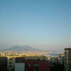 Semplicemente... #Napoli (#NoFiltro) #Summer #Summer2013 #Campania #Naples
