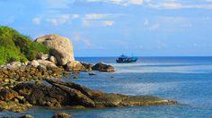 Cham Island, Hội An, Vietnam