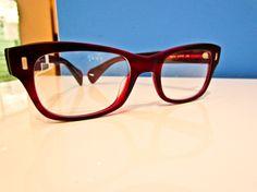 #eyewear #innervision #philadelphia Oliver Peoples (Wacks)
